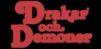 Drakar och Demoner 2016