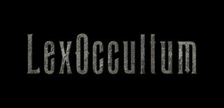 LexOccultum